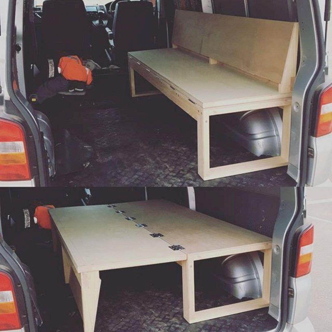 Truck Bed Camper >> Diy Truck Bed Camper Decoredo