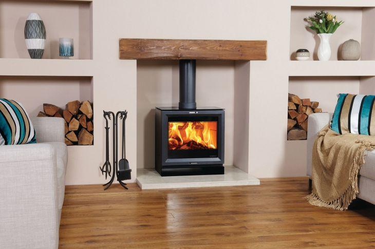 Fireplaces Wood Burning Stoves