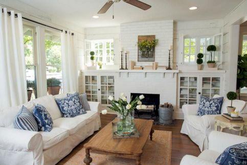 Fixer Upper Living Room Ideas Design