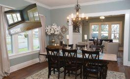 HGTV Fixer Upper Home Pictures Interior