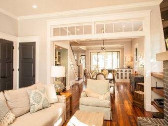 Joanna Gaines Fixer Upper Living Room Designs