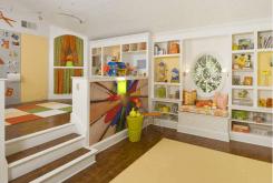 Kids Play Room Craft
