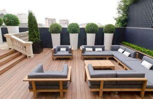 Outdoor Patio Furniture Design Ideas