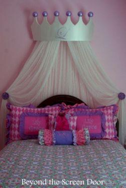 Princess Curtains Ideas To Enhanced Your Home Beauty 12