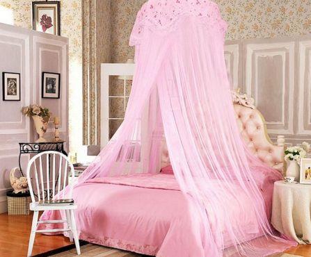 Princess Curtains Ideas To Enhanced Your Home Beauty 15