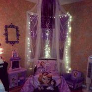 Princess Curtains Ideas To Enhanced Your Home Beauty 17
