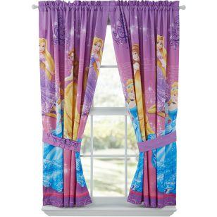Princess Curtains Ideas To Enhanced Your Home Beauty 19
