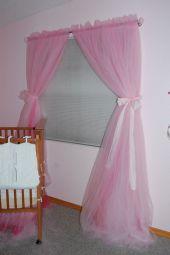 Princess Curtains Ideas To Enhanced Your Home Beauty 25