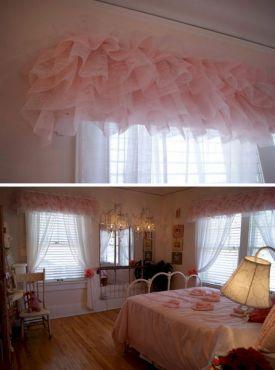Princess Curtains Ideas To Enhanced Your Home Beauty 26