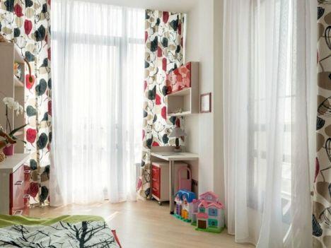Princess Curtains Ideas To Enhanced Your Home Beauty 6
