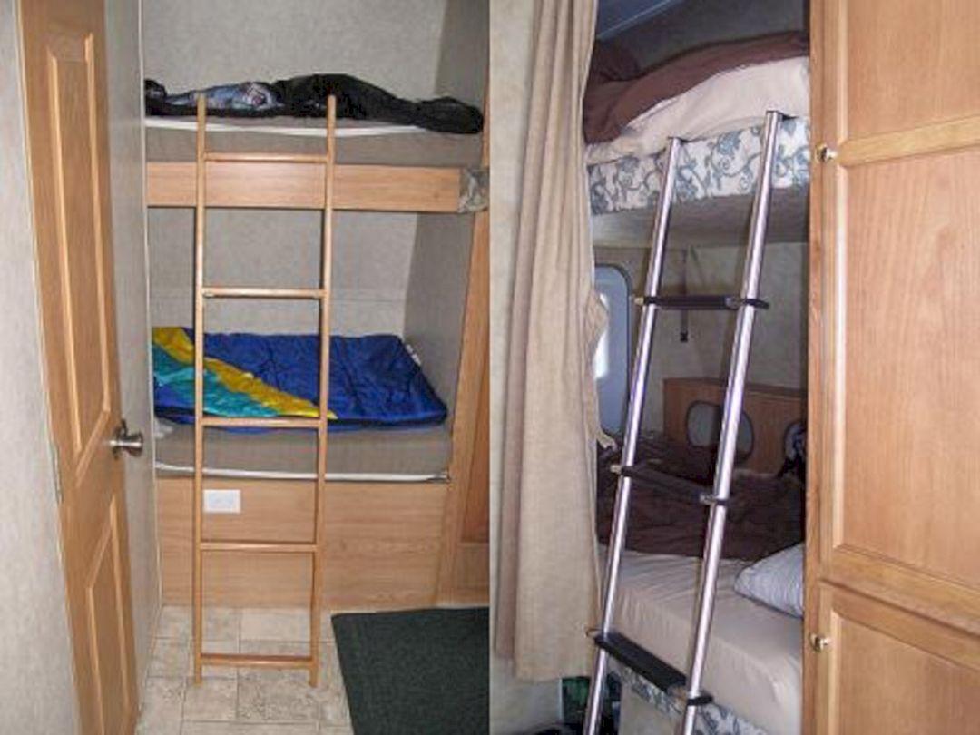 Cougar 5th Wheel Floor Plans Rv Bunk Bed Ladder Decoredo