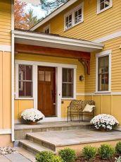 Small Front Porch Design Ideas