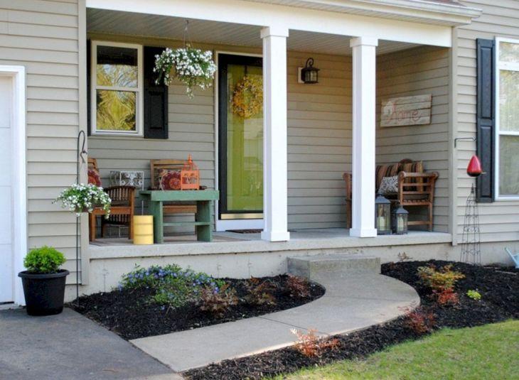 Small Front Porches Idea