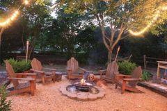 Best Backyard Firepit Ideas 110