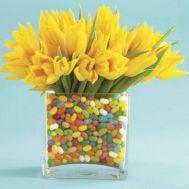 Easter Flower Arrangements As Your Table Decoration 111
