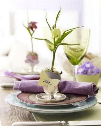 Easter Flower Arrangements As Your Table Decoration 14
