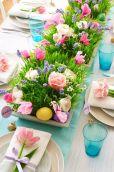 Easter Flower Arrangements As Your Table Decoration 18