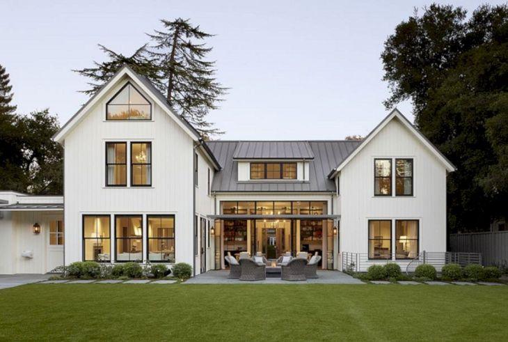 Farmhouse Exterior Design 5