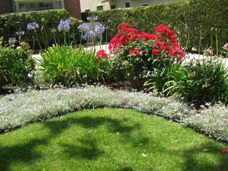 Flower Bed Designs 121