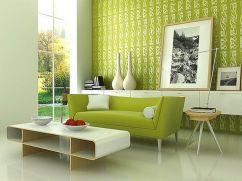 Fresh Color Palette For Living Room 9