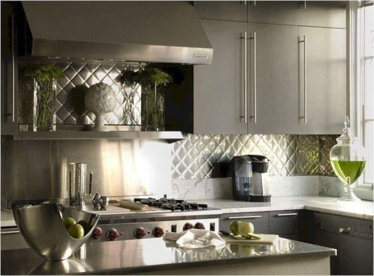Gray Kitchen Ideas 218