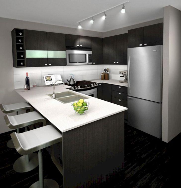 Best Gray Kitchen Design