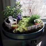 Indoor Fairy Garden Ideas 12
