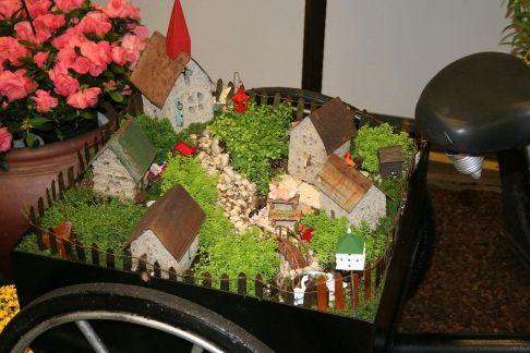 Indoor Fairy Garden Ideas 9