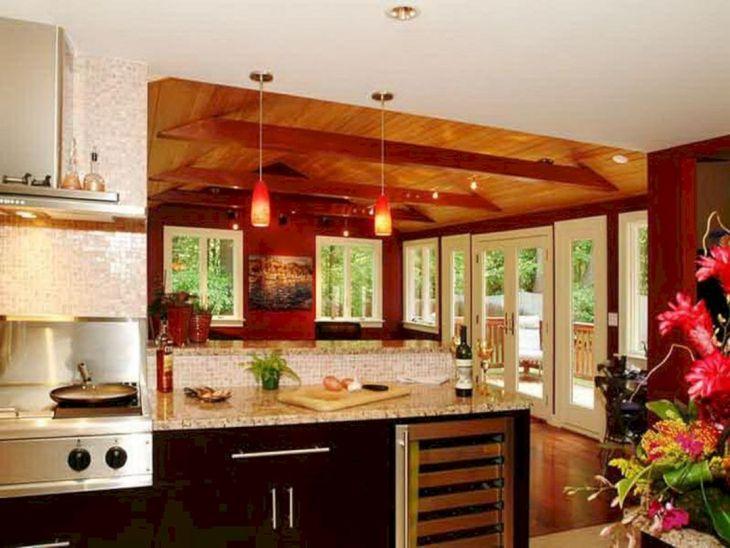 Kitchen Color Schemes Ideas 18