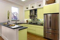 Kitchen Color Schemes Ideas 19