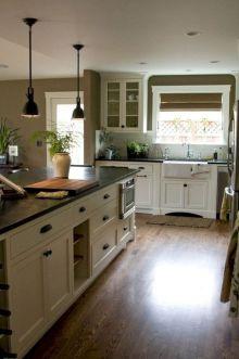 Kitchen Color Schemes Ideas 21