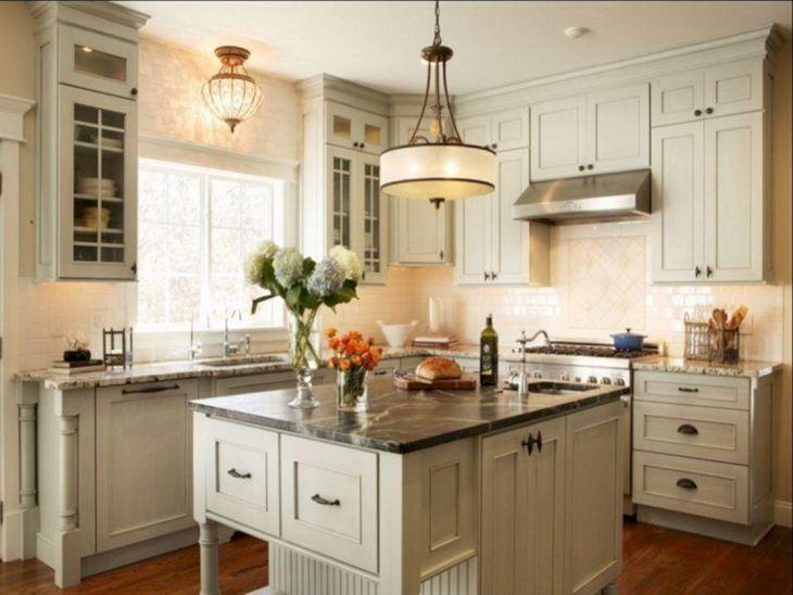 Kitchen Color Schemes Ideas 25