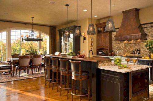 Kitchen Color Schemes Ideas 28