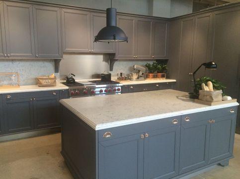 Kitchen Color Schemes Ideas 9