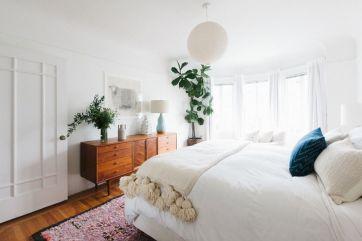 Modern Mid Century Bedroom Decor Ideas 7
