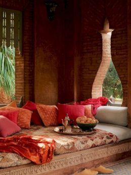 Moroccan Balcony Design Ideas 3