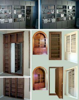 Secret Room Design 7