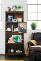 Simple Living Shelving Ideas 7
