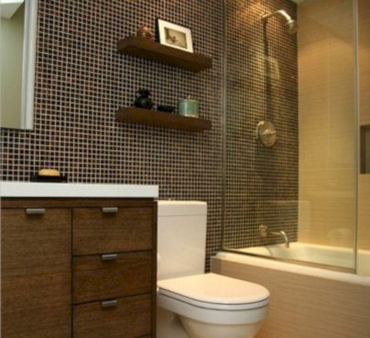 Small Full Bathroom Remodel Ideas 12