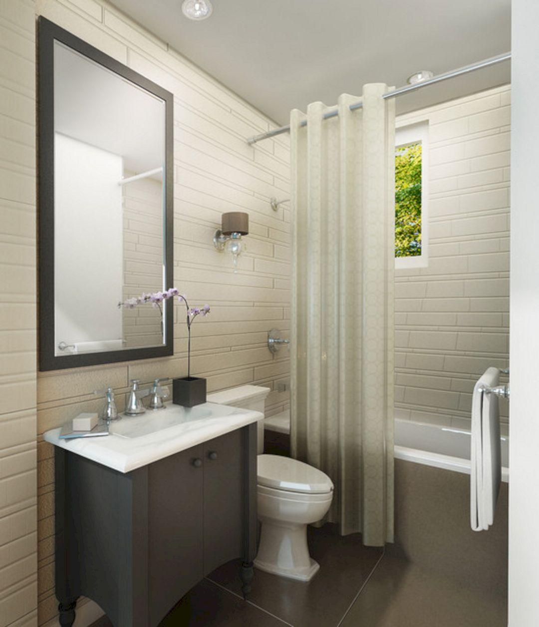 Small Full Bathroom Remodel Ideas 16