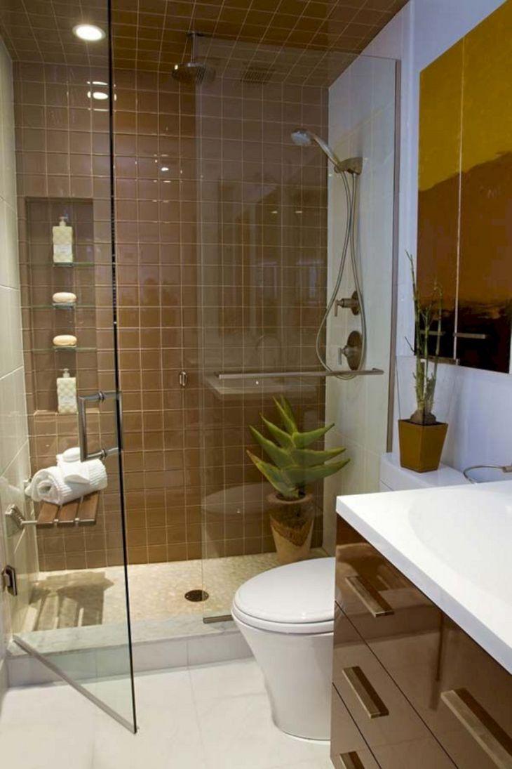 Small Full Bathroom Remodel Ideas 17