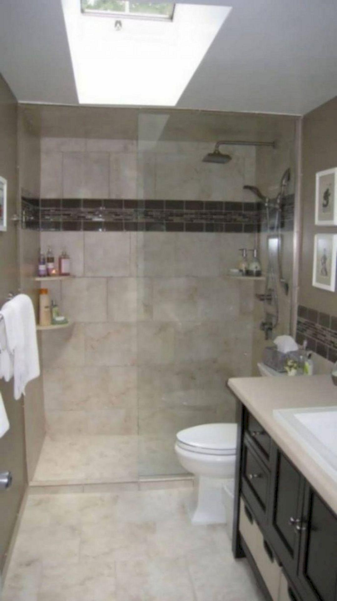 Small Full Bathroom Remodel Ideas 22 - DECOREDO