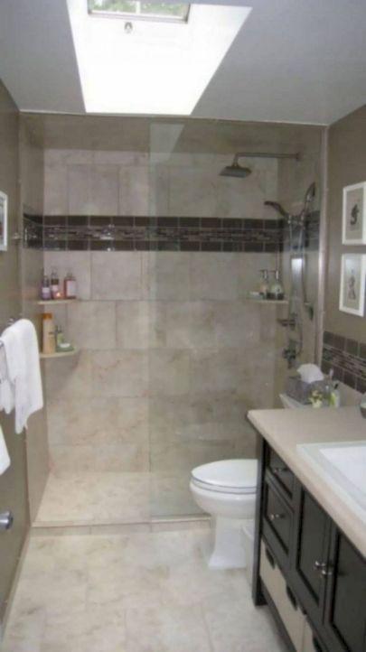 Small Full Bathroom Remodel Ideas 22