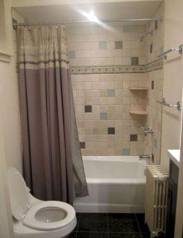 Small Full Bathroom Remodel Ideas 26