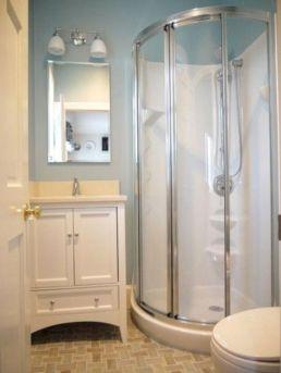 Small Full Bathroom Remodel Ideas 28