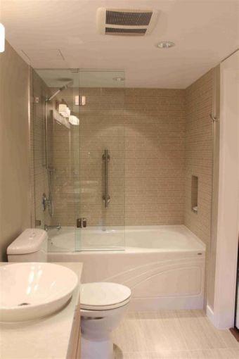 Small Full Bathroom Remodel Ideas 6