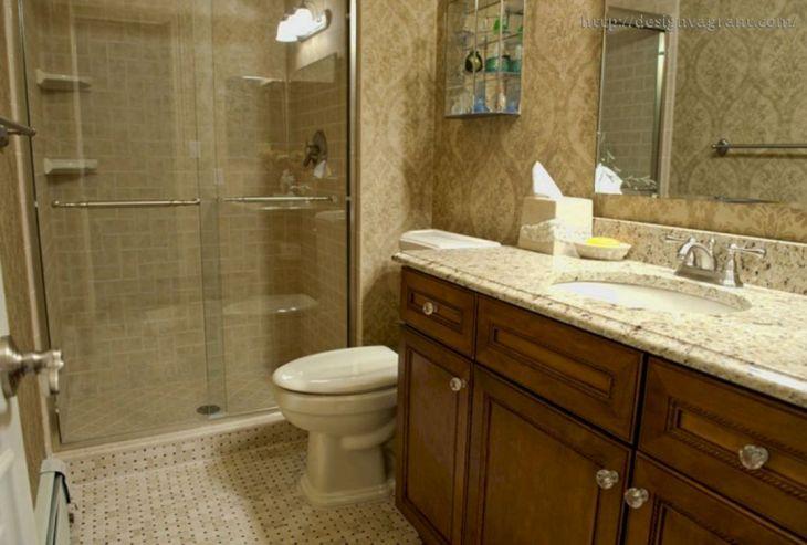 Small Full Bathroom Remodel Ideas 7