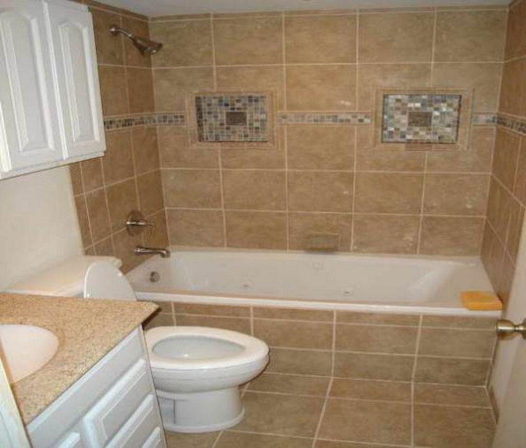 Small Full Bathroom Remodel Ideas 8