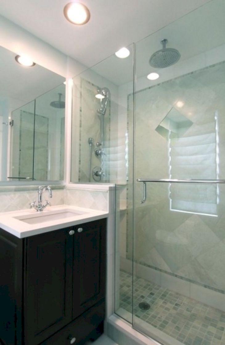 Master Bathroom Renovation: Best 25 Small Master Bathroom Design Ideas For Renovation