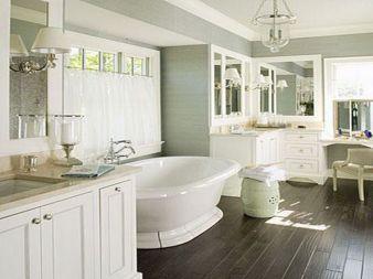 Small Master Bathroom Design 10